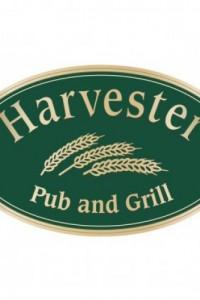 Harvester Restaurant Logo