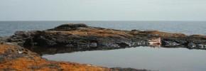 Lake Superior Shore, near Grand Marais