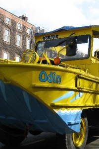 Viking Splash Duck Boat Tour