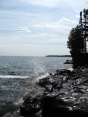 Lake Superior's North Shore
