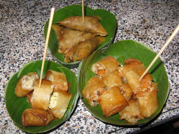 Street food in Thailand one week in thailand budget