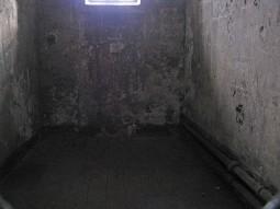 Kilmainhaim Gaol Cell