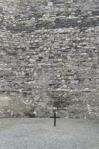 Kilmainhaim Gaol Stone Breakers yard