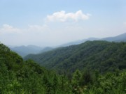 Tennesse Smoky Mountains