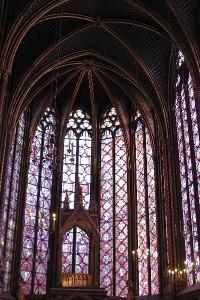Saint Chapelle Paris