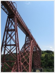 Garabit Viaduct France