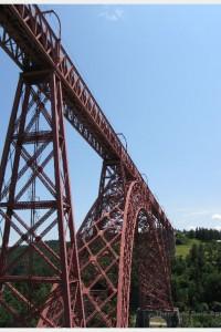 Garabit Viaduct France