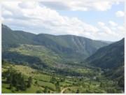 Tarn Gorge in France