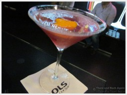 House of Bols Cocktail