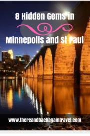 Hidden Gems in Minneapolis