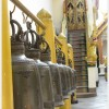 The bells at Doi Suthep, Chiang Mai