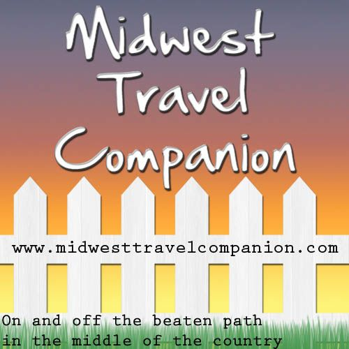 Midwest Travel Companion Logo Sidebar