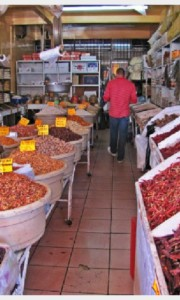 Tijuana Market 2