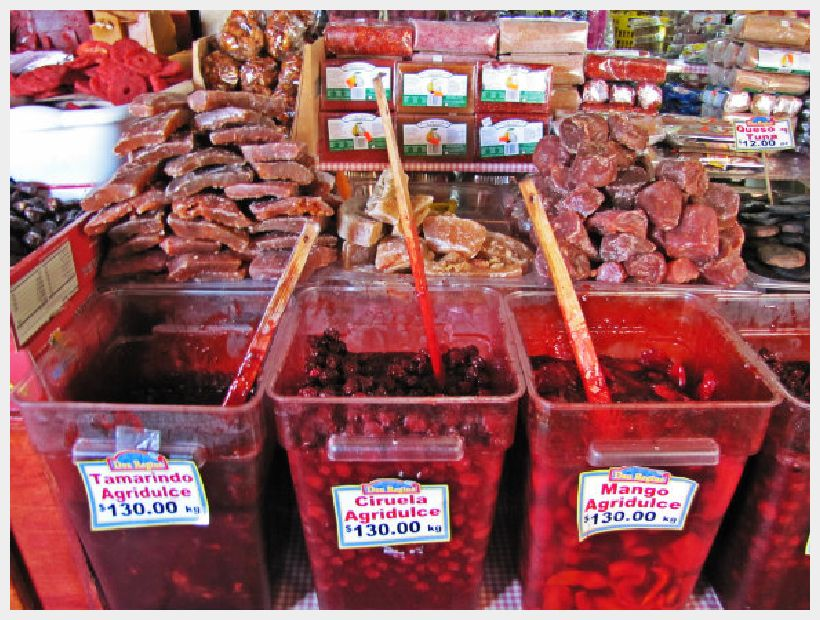 Tijuana Market 4