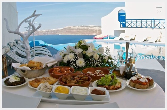 Greece Food 4