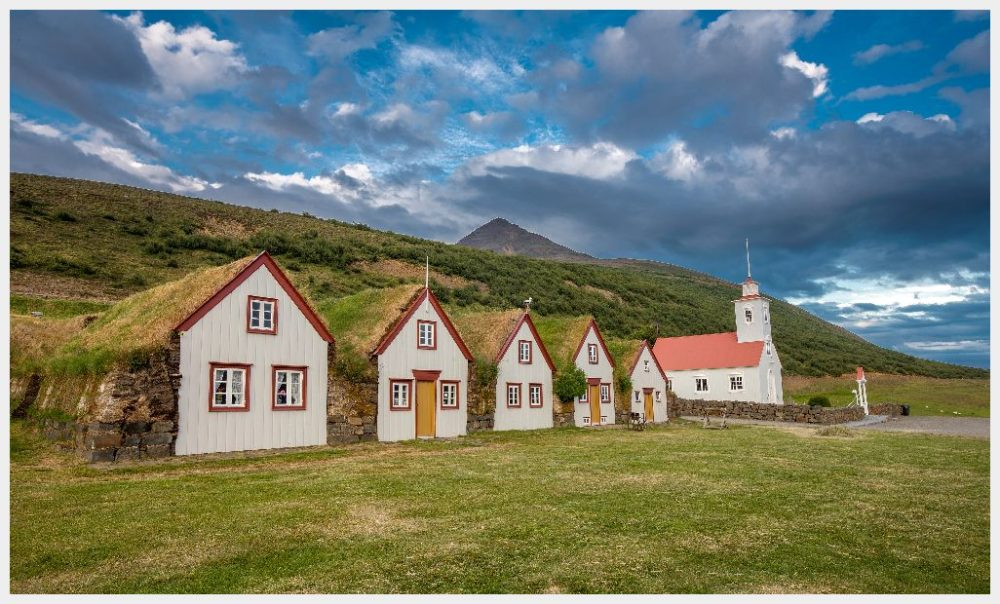 Iceland Road Trip 1