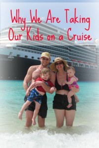 Taking Kids on a Cruise