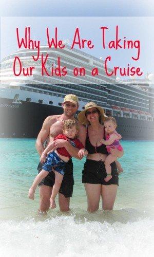 Kids on Cruise