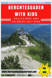Berchtesgaden with Kids1