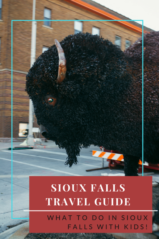 Sioux Falls Travel Guide
