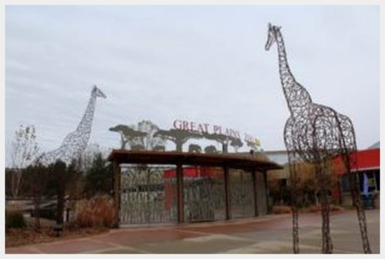 Sioux Falls Zoo Sioux Falls Travel Guide